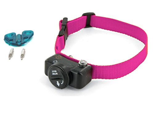 Petsafe Pul 275 Replacement - Petsafe PUL-275 Extra Collar Strap (Neon Pink)