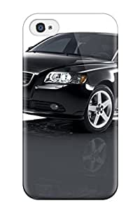 Iphone 4/4s Case Cover Volvo S40 23 Case - Eco-friendly Packaging