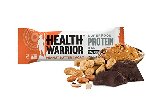 HEALTH WARRIOR Superfood Protein Plant Based