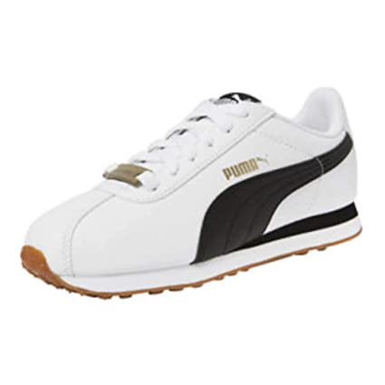 6961b384c216 Amazon.com  Puma Womens Turin Bt Low Top Lace Up Walking Shoes ...