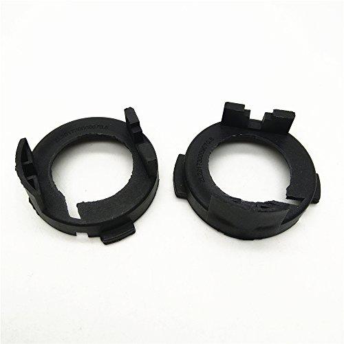 - AnyCar H7 Auto Headlight Bulb Retainer Adapter Holder Car Lamp Base for Hyundai Elantra/Mistra/Grandeur/Sonata 8,Kia Carens/RIO H7 (H7 Socket, K11)