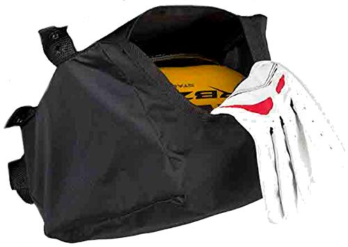 Bag Boy Folding Golf Cart - Bag Boy Accessory Bag - Compact 3/DLX Pro, Black