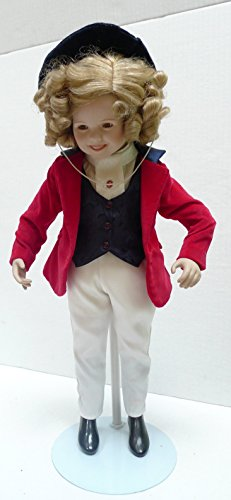Shirley Temple Just Around the Corner Collector Edition 17