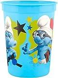 Zak! The Smurfs Movie 16oz. Tumbler Cup