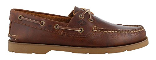 SP Yacht Sperry Herren Tan Club sts13646 AC8B1Wq