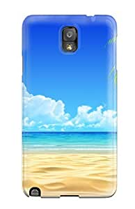 New Premium Bareetttt Hds Skin Case Cover Excellent Fitted For Galaxy Note 3