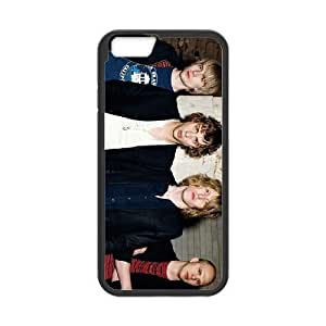 iphone6 plus 5.5 inch phone cases Black Razorlight cell phone cases Beautiful gifts YWRD4676432