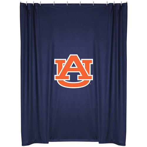 hower Curtain (Sports Coverage Shower Curtain)