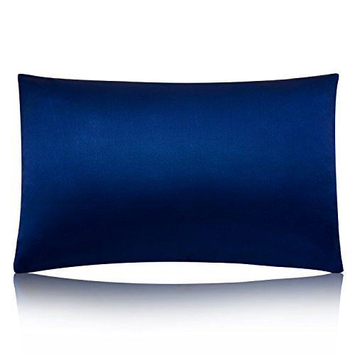List Of The Top 10 Silk Pillowcase Travel Size You Can Buy