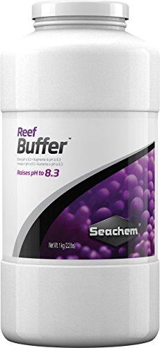 Reef Builder - Seachem Reef Buffer 1 Kilo