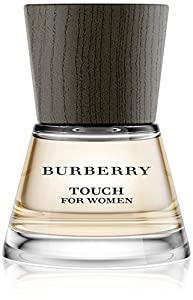 7. BURBERRY Touch for Women Eau de Parfum