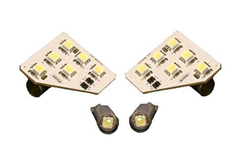 Putco 980014 Premium LED Dome Light Kit