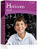 Horizons Mathematics Grade 4 Boxed Set