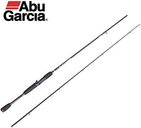 abu Garcia BMaXC662M Baitcasting Rod- Best All Around Baitcasting Rod