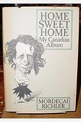 Home Sweet Home Hardcover