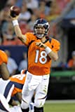 Peyton Manning Poster Photo Limited Print Denver Broncos NFL Football Player Sexy Celebrity Athlete Size 16x20 #1