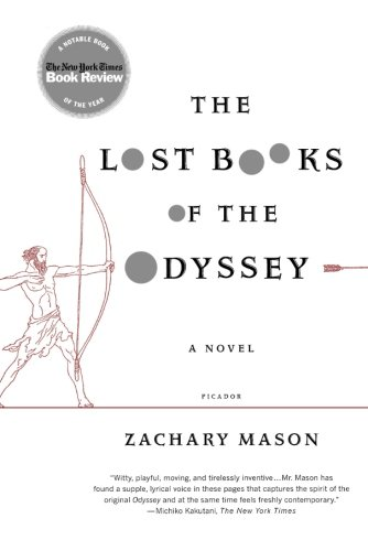 The Lost Books of the Odyssey: A Novel
