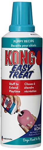 KONG Stuff'N Easy Color:Puppy Pack of 2