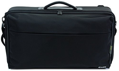Curtis Bags Gentleman Metal Frame Bassoon Case One Size Black by Curtis Bags