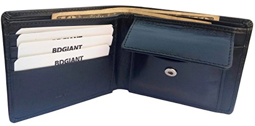 Bdgiant Leather Bifold Credit Sections product image