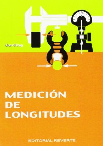 Medición de longitudes (Spanish Edition) [Paperback] [2007] (Author) Gerling Heinrich