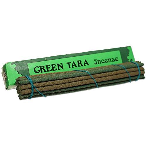 - Shamans Market Tibetan Green Tara Incense Sticks