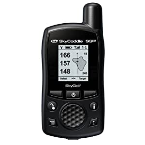 SkyCaddie SG2.5 Golf GPS (Black)