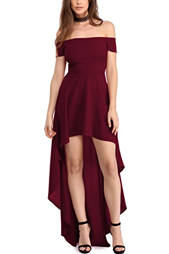 buy a red dress - 9