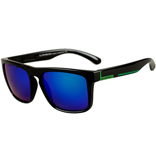 Bettal Men's Polarized Sunglasses for Outdoor Sports Eyewear ()