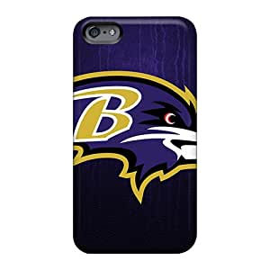 Apple Iphone 6 Plus Wlh1604qmEv Provide Private Custom Stylish Baltimore Ravens Pictures Great Hard Cell-phone Case -RichardBingley