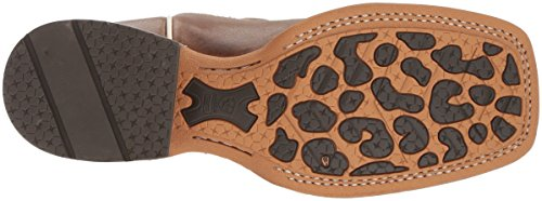 Ariat Womens Callahan Botte De Travail, Tanière De Bétail, 9.5 B Us Ranch Tan