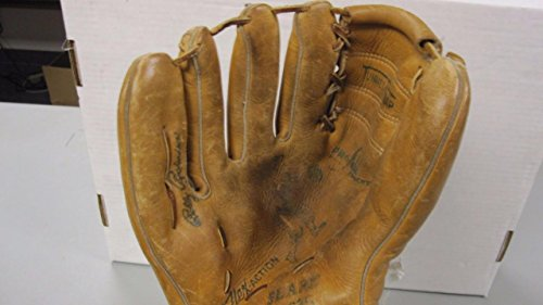 sears-bobby-richardson-vintage-baseball-glove-1635-left-handed-owner-name-write