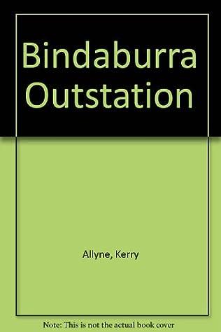 book cover of Bindaburra Outstation