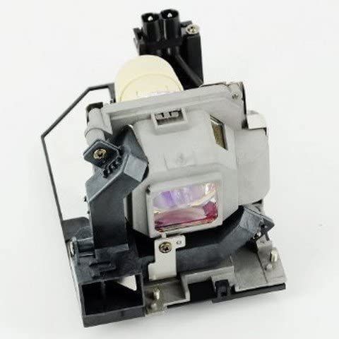 Projector Lamp Assembly with Genuine Original Osram P-VIP Bulb Inside. M332XS NEC Projector Lamp Replacement