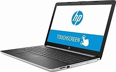 "HP Pavilion 15.6"" Touchscreen High Performance Laptop, Intel Core i5-8250U Processor, 12GB DDR4 2400MHz RAM, 1TB SATA Hard Drive"
