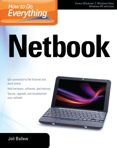 (How to Do Everything Netbook)