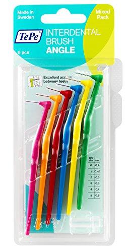 Tepe Angle Brush Sample Brushes product image