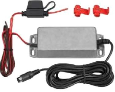 DS525 Heavy Equipment Power Supply (works only with DS600) by MOBILELOCK