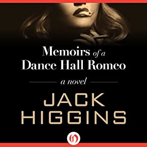 Memoirs of a Dance Hall Romeo Audiobook
