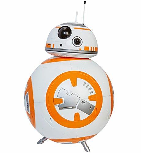 BB-8 「スター・ウォーズ/フォースの覚醒」 DX 18インチ フィギュアの商品画像