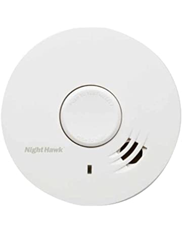 Smoke Alarms Fire Co Heat Alarms