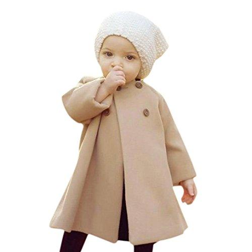 Wool Blend Show Coat - 2