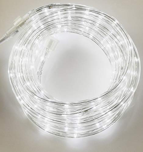 Outdoor Rope Light Ideas in US - 6