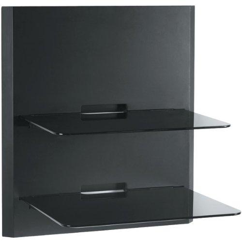 OMNIMOUNT BLADE2 B BLADE2B 2-Shelf Wall System by OmniMount