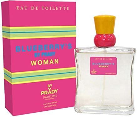 Prady BLUEBERRY´S Perfume for man 100 ml