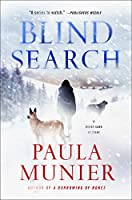 Blind Search: A Mercy and Elvis Mystery