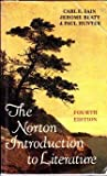 The Norton Introduction to Literature, Bain, Carl E., 0393954412