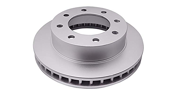 Raybestos 56829FZN Rust Prevention Technology Coated Rotor Brake