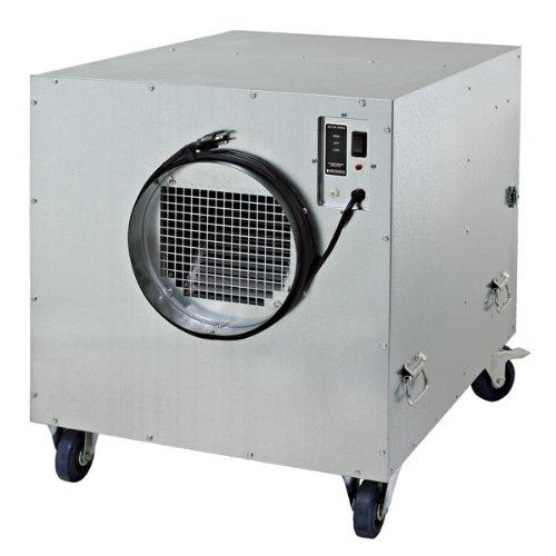 Abatement Technologies HEPA Aire H2000L Negative Air ()
