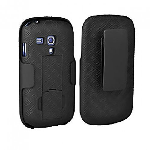 Verizon Holster Samsung Kick Stand Integrated
